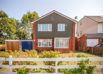 Thumbnail 3 bed detached house for sale in Pond Head Lane, Earley, Reading