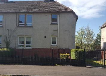 Thumbnail 2 bed flat to rent in Albion Street, Coatbridge, 3Sd