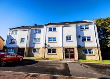 Thumbnail 2 bed flat for sale in Woodlea Grove, Glenrothes