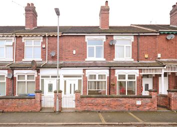 Thumbnail 2 bed terraced house to rent in Kingsley Street, Meir