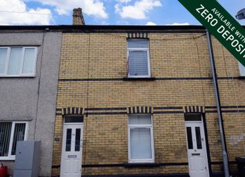 2 bed property to rent in Hoskins Street, Newport NP20