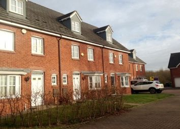 Thumbnail 3 bedroom property to rent in Pioneer Way, Stafford