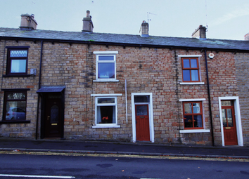 Thumbnail 2 bed terraced house for sale in Adelaide Street, Hyndburn, Lancashire