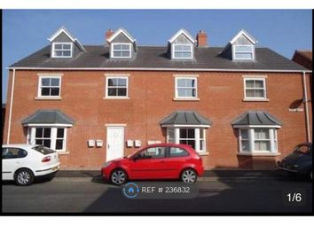 Thumbnail 2 bed flat to rent in Robey Court, Lincoln