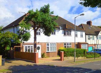 4 bed semi-detached house to rent in Girdwood Road, Southfields, London, Sw 18 SW18