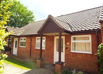 Thumbnail 2 bedroom bungalow for sale in Fakenham, Norfolk, England