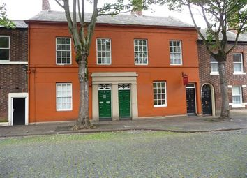 Thumbnail 1 bed flat to rent in Earl Street, Carlisle, Cumbria