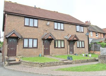 Thumbnail 1 bed maisonette for sale in Rushes Road, Petersfield