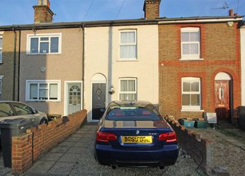 Thumbnail 2 bed terraced house for sale in Haling Road, South Croydon