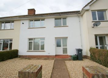 Thumbnail 3 bed cottage to rent in Brampford Speke, Exeter