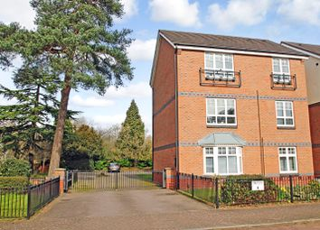 Thumbnail 2 bed flat for sale in Thorpe Court, Solihull