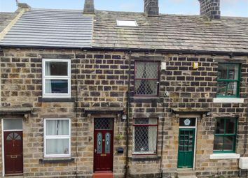 3 bed terraced house for sale in Worlds End, Yeadon, Leeds LS19