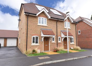 Thumbnail 2 bed detached house to rent in Phillips Close, Wokingham