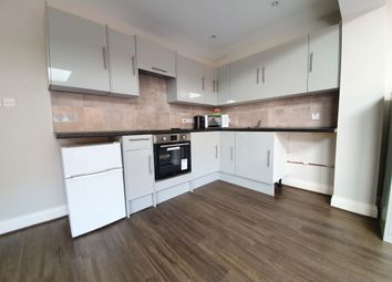 Thumbnail 1 bed flat to rent in Green Lanes, Northwood