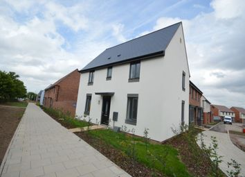 Thumbnail 3 bed terraced house for sale in Eastfields Eastfields, Lawley Village, Telford
