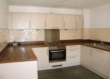 Thumbnail 1 bedroom flat to rent in Guildford Road, Hook Heath, Woking