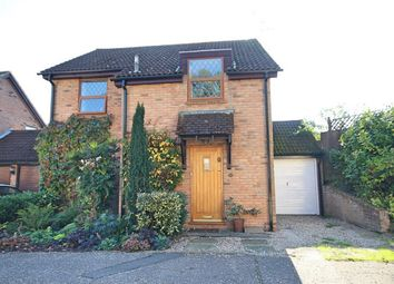 Thumbnail 4 bed detached house for sale in Hoynors, Danbury, Chelmsford, Essex