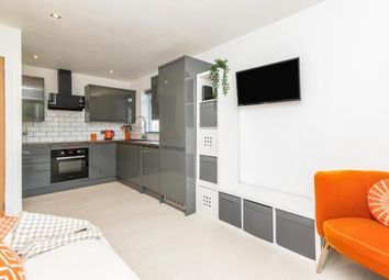 Thumbnail 1 bed flat for sale in Briarside Road, Brentry, Bristol, City Of Bristol