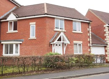 Thumbnail 3 bed semi-detached house for sale in Newman Road, Devizes
