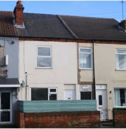 2 bed terraced house for sale in Huthwaite Road, Huthwaite, Sutton-In-Ashfield NG17