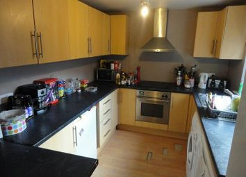 Thumbnail 6 bed property to rent in Braemar Road, Fallowfield, Manchester
