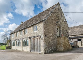 Thumbnail 2 bedroom flat to rent in Easton Town, Sherston, Malmesbury