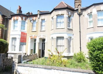 Thumbnail 3 bed terraced house for sale in Marlow Road, Anerley, London
