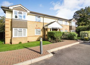 Thumbnail 2 bed flat for sale in 50 Balmoral Road, Worcester Park