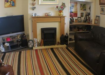 Thumbnail 2 bed flat for sale in Abbeystead Drive, Scotforth, Lancaster
