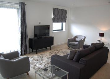 Thumbnail 2 bed flat to rent in 28 Ashley Lodge, Great Western Road, Aberdeen