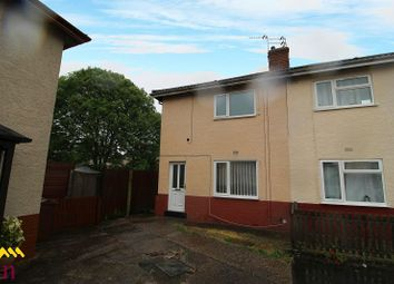 Thumbnail 2 bed terraced house for sale in Elloughton Grove, Cottingham Road, Hull