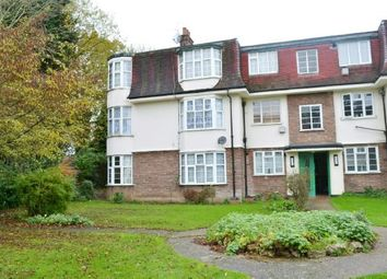 Thumbnail 1 bed flat for sale in Seymour Court, Whitehall Road, North Chingford