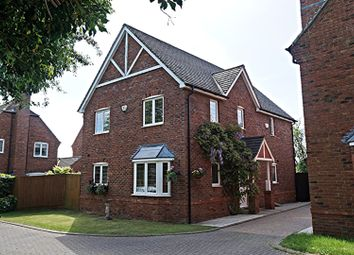 Thumbnail 3 bed detached house for sale in 17 Squires Park, Shefford