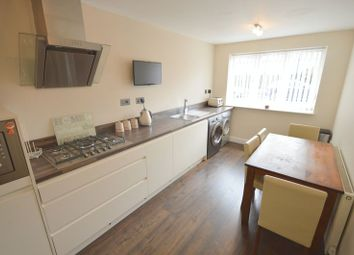 Thumbnail 3 bed semi-detached house for sale in Bermondsey Grove, Widnes