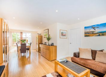 Thumbnail 4 bed end terrace house for sale in Rochester Walk, Reigate