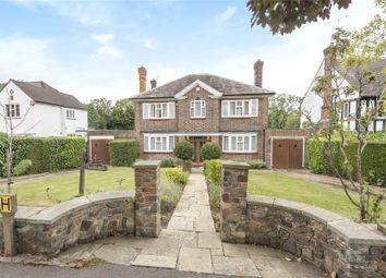 5 bed detached house for sale in Stone Road, Bromley BR2