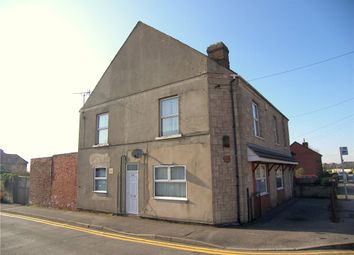 2 bed flat to rent in Portland Road, Selston, Nottingham NG16