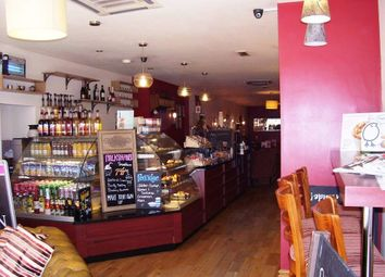 Thumbnail Restaurant/cafe for sale in Port Talbot SA11, UK