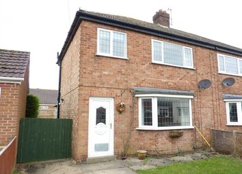 Thumbnail 3 bed semi-detached house for sale in Brian Avenue, Waltham, Grimsby