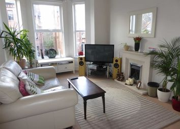 Thumbnail 1 bed flat to rent in Central Road, West Didsbury, Didsbury, Manchester