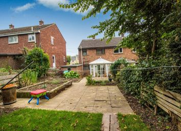 Thumbnail 2 bed semi-detached house to rent in Primrose Bank, Bingley