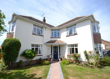 Thumbnail 3 bedroom detached house for sale in Picketts Road, Felixstowe