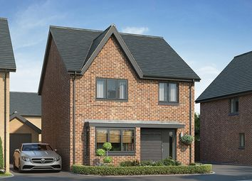"4 bed property for sale in ""The Charlgrove"" at Blythe Gate, Blythe Valley Park, Shirley, Solihull B90"