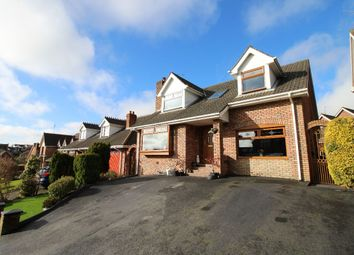 Thumbnail 4 bed detached house for sale in Highfields Avenue, Lisburn