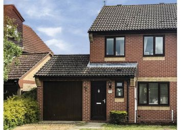 Thumbnail 3 bed semi-detached house for sale in St. Benedicts Road, Brandon