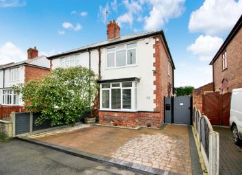 Thumbnail 3 bed semi-detached house for sale in Ordsall Park Drive, Retford