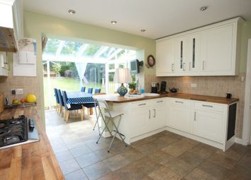 Thumbnail 3 bed semi-detached house for sale in Villa Road, Bingley, West Yorkshire