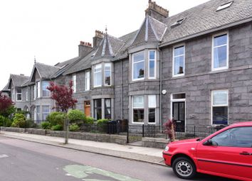 Thumbnail 2 bed flat for sale in Murray Terrace, Aberdeen