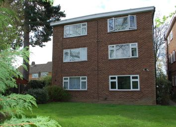 Thumbnail 1 bed property to rent in Buckingham Road, Hampton