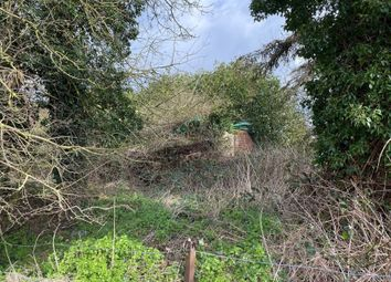 Thumbnail Land for sale in Land Adj To Agecroft, The Green, Wicklewood, Wymondham, Norfolk
